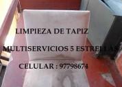 Lavado alfombra y tapices viÑa concon 997798674
