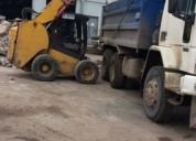 Servicio de retiro escombros la florida 973677079