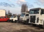 Fletes santiago centro+56973677079camion camioneta