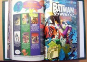Envio gratis 50 comics coleccion batman strikes co