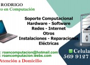 Reparacion de computadores