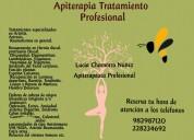 Apiterapia tratamiento profesional con apitoxina