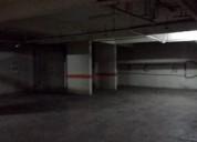 Vendo estacionamientos, gran avenida