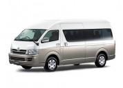 Servicio de automóviles / furgonetas de lujo en be
