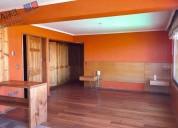 Venta amplia casa en bosques de montemar // vc577