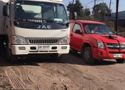 Mudanzas  huechuraba +56973677079 retiro escombros