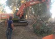 Fletes providencia +56975376117 retiro escombros
