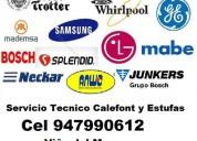 Servicio tec a domicilio lavadoras 947990612 viña