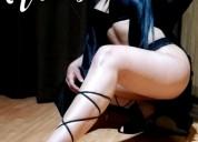 Estimula tu cuerpo con un seductor masaje hot