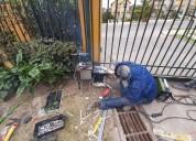 Potones automaticos las condes servicio tecnico
