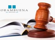 Abogados penales expertos en santiago