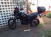 Vendo excelente moto enduro marca loncin rancagua