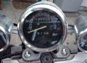 Excelente moto united motors 2008 santiago