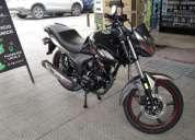 Arriendo moto delivery