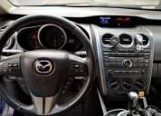 mazda cx 7 ri 2 5 at full 2012. contactarse.
