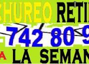 Cachureo buin  tango,paine.s bernardo 957 428 098.