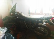 Se vende moto honda tornado xr250