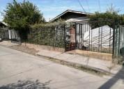 Casa en venta villa chena, san bernardo