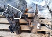 Repuestos camioneta dodge ram 2500 en desarme