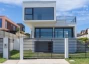 Concon - se vende casa tres pisos 3d 3b balcon y t