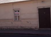 Se arrienda oficina en calle vallejo