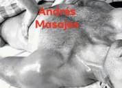 Andrés38. tÚ masaje de relajación y placer
