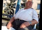 Busco maduro gordo mayor de 55