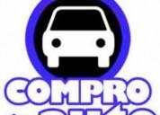 Compro vehiculo en buen y mal estado