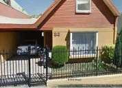 Vende casa ampliada fundo el carmen 4 dormitorios 200 m2
