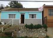 Vendo casa $55.000.000.- playa ancha valparaiso