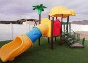 Venta parcela 5000 m2 con casas y piscina, lluta