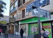 Se vende vende botilleria c patente comercial avda matta 2 dormitorios 29 m2