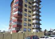 Departamento a 1 2 cuadra del lago pleno centro villarrica 2 dormitorios 74 m2