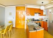 Se vende 2 habitaciones linda vista sector sur