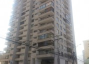 Venta departamento avenida brasil