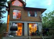 Excelente casa en cerro la cruz 4 dormitorios 1000 m2