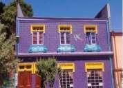 Atencion inversionistas se vende casa de 2 pisos 21 dormitorios