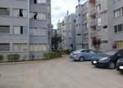 Departamento 2 dormitorios y estacionamiento
