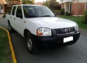 Nissan terrano 2013 aire air bag excelente estado