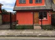 Linda casa acogedora y remodelada 4 dormitorios