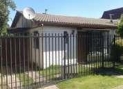 Hermosa casa nueva san martin santa helena maipu 3 dormitorios 145 m2