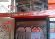 Barrio mtro patronato local calle 100m2 2pisos