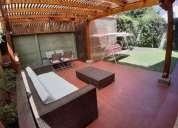 casa en venta en huechuraba 4 dormitorios 213 m2