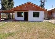 Se vende casa de campo nueva en linares
