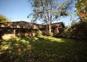 Vendemos linda casa sector reserva de huilquilemu talca 3 dormitorios 6000 m2