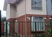 Acogedora casa en padre hurtado sector nuevo 3 dormitorios 150 m2