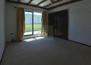 Se vende amplia casa en av. alemania