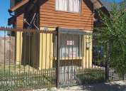 Casa de dos pisos en excelente ubicacion 280 m2