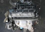 Motor suzuki j20a iquique