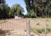 Sitio en panimavida camino a rari 1480 m2
